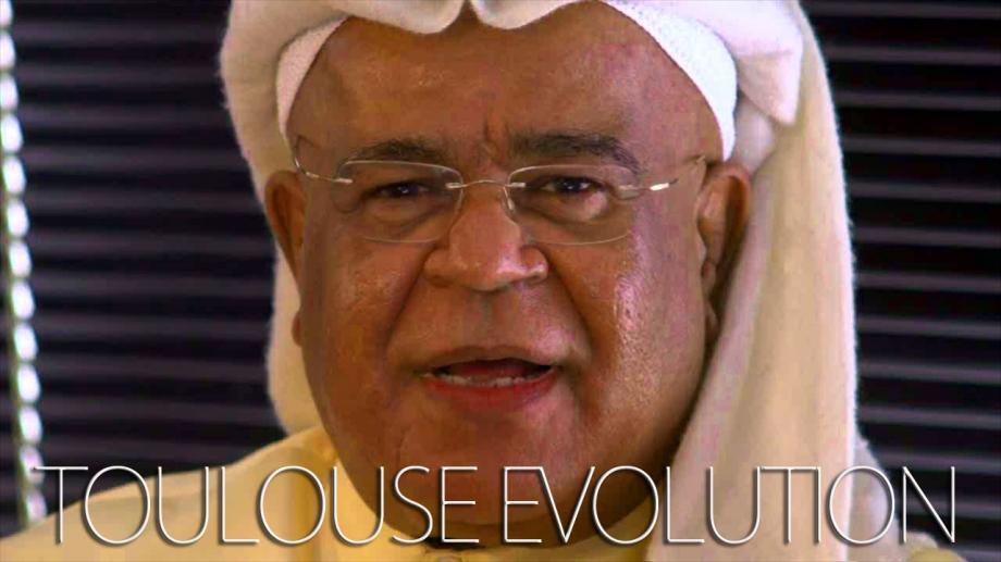 TOULOUSE-EVOLUTIONSnapShot