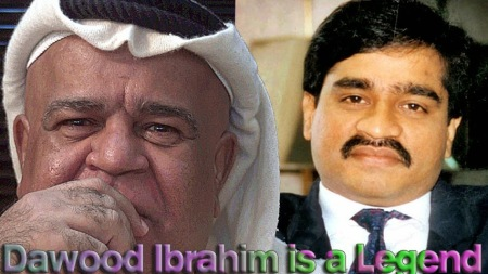 Dawood Ibrahim is a Legend Compared to Modi who masterminded the genocides committed against 1250 sleeping Muslim elders, children and women who're burned to death during 2002 Gujarat pogrom violent riot by Bajrang Dal Terrorists, Dawood Ibrahim [250 dead unproved] has to be honorably pardoned as Modi [1250 dead proved and acquitted by Supreme Kangaroo Court]. Let Dawood Ibrahim contend Modi PM Run for Delhi Next Term. Mind you; Pakis ain't that thick to handover Dawood Ibrahim to India. If they're then its better off dole their nukes to BAJRANG Dal. If Shiv Sena that stooopid to believe Osama nabbed by Unemployable Rednecks White Trash and his corpse dumped in the Indian  ocean then Shiv Sena tailgates seriously need to be rammed using Shiva Lingam until it's wide enough for undertakers. Osama died of liver failure 2 years before 911 in American Hospital Dubai. Probably Shiv Sena are right. That's why Osama grounded MH137 and QZ8501 Flights into the ocean to toy with beneath. Hahaha. Quit Fucking News for Pickled Elvis Penis sake.
