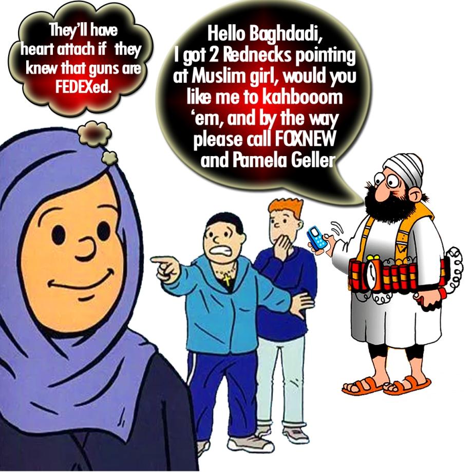 muslim-ass-wild-mom-son