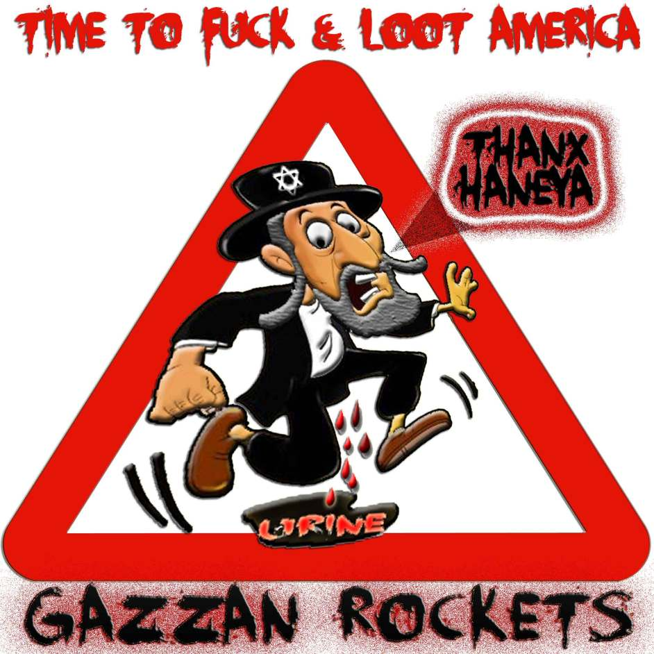 gazzan-rockets