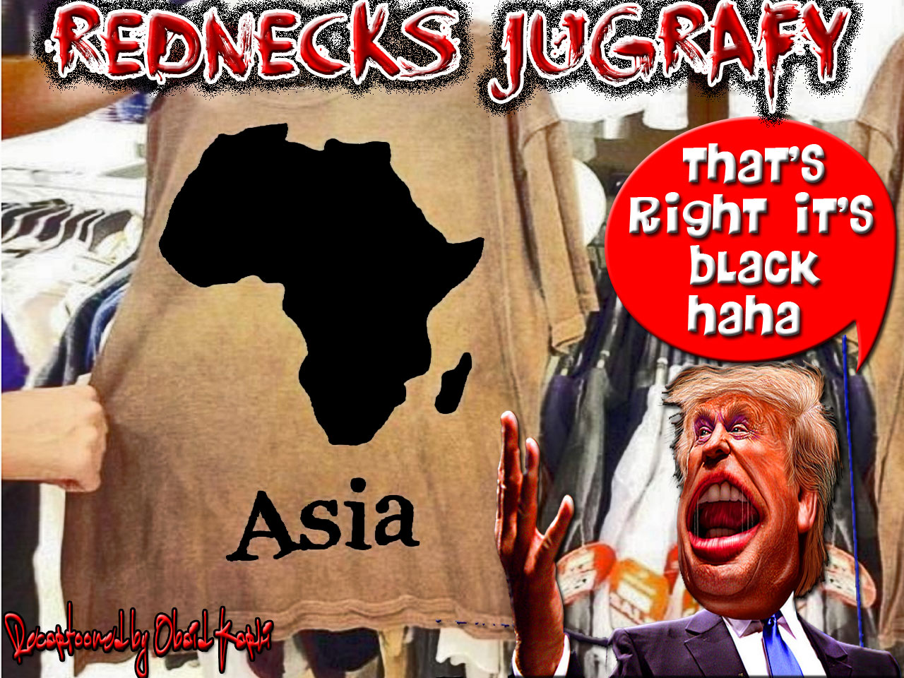 rednecks-jugrafy