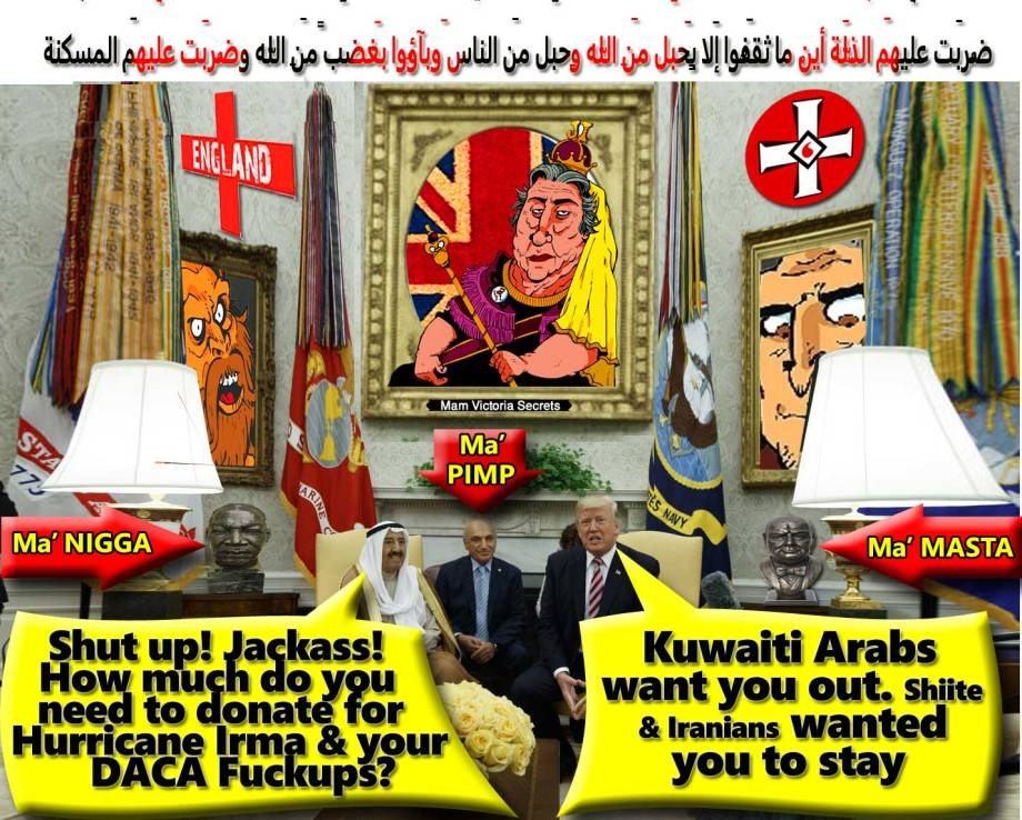 Kuwaiti-Arabs-want-you-out.