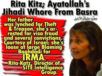 Rita-Katz