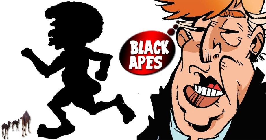black-apes
