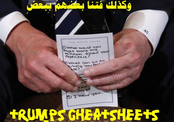 Cheatsheets