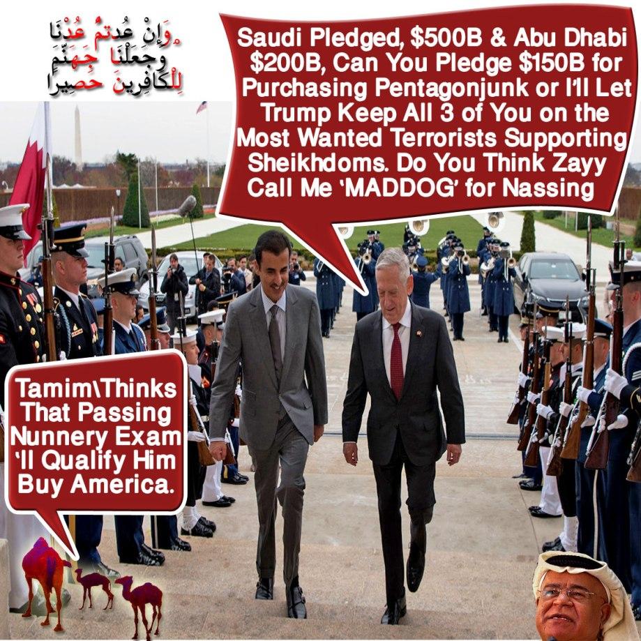 Saudi-Pledged